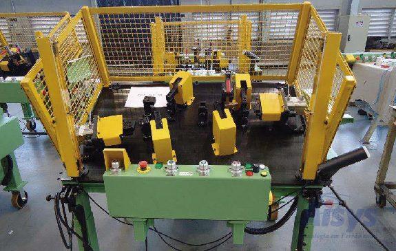 Welding Device / Automotive